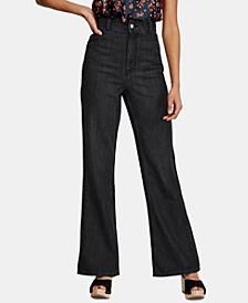 Mindy Rigid Flared Jeans