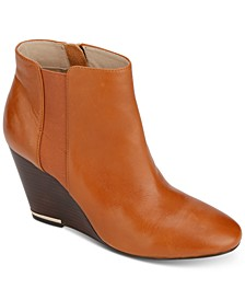 Women's Merrick Wedge Booties