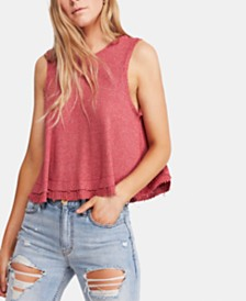 Free People New Love Tank Top