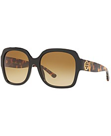Sunglasses, TY7140 57