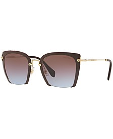 Sunglasses, MU 52RS 52