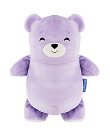 Toddler and Big Girls Bori The Bear 2-in-1 Stuffed Animal Hoodie