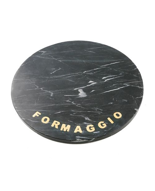 Thirstystone CLOSEOUT! Marble Formaggio Cheese Board