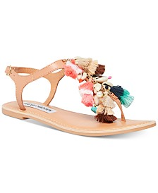Steve Madden Women's Hydro Shell Sandals