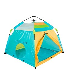 Pacific Play Tents One Touch Beach Tent 48 In X 48 In X 36 In