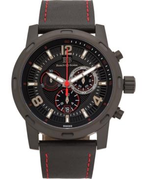 Baracchi Mens Chronograph Watch