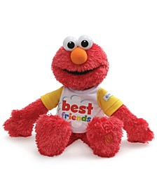 Baby Boys or Girls Best Friends Elmo Plush Toy