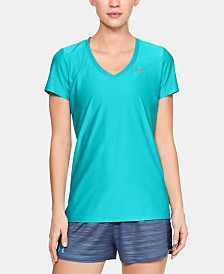 Under Armour UA Tech V-Neck T-Shirt