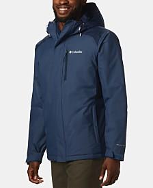 Columbia Men's Big & Tall Tipton Peak™ Insulated Jacket