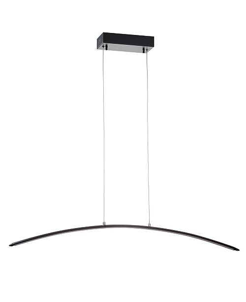 "JONATHAN Y Roxanna 41.5"" Dimmable Adjustable Integrated LED Metal Linear Pendant"