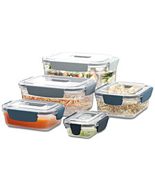 Joseph Joseph Nest Lock 10-Pc. Food Storage Container Set, Editions