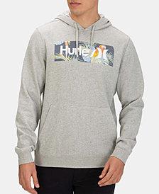 Hurley Men's Boxed Sierra Pullover Hoodie