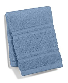 "13"" x 13"" Spa Washcloth, Created for Macy's"