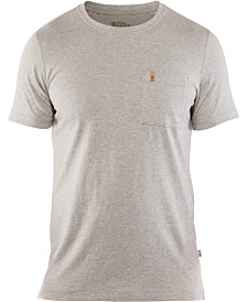Fjällräven Men's Övik Pocket T-Shirt