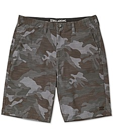 "Men's Crossfire X 21"" Shorts"