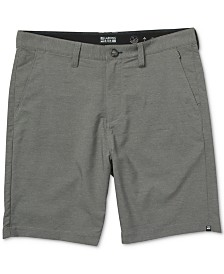 "Billabong Men's Surftrek Wick 20"" Hybrid Shorts"