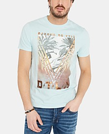 Men's Tiflow Graphic T-Shirt