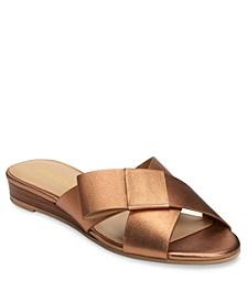 Orbit Slide Sandals