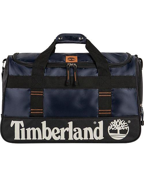 "Timberland Jay Peak Trail 22"" Carry Duffle"
