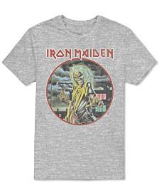 Men's Iron Maiden Graphic T-Shirt