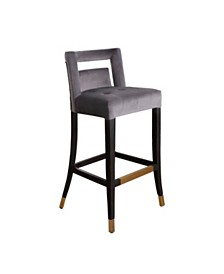 Wondrous Cosmoliving Ellis Wire Counter Stool Reviews Furniture Creativecarmelina Interior Chair Design Creativecarmelinacom