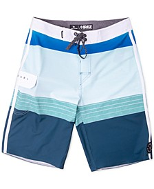 "Men's Mirage Horizon 21"" Board Shorts"