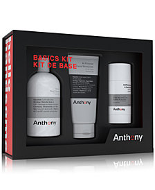Anthony 3-Pc. Basics Set