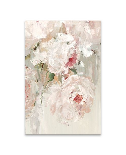 Artissimo Designs Postcard Magnolia Printed Canvas