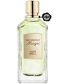 Viktor&Rolf Magic Sage Spell Eau de Parfum Spray, 2.5-oz.