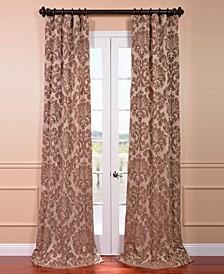 "Astoria Jacquard 50"" x 120"" Curtain Panel"