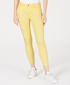 Juniors' Skinny Ankle Jeans