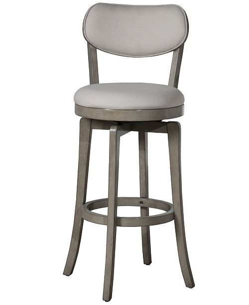 Fine Sloan Swivel Counter Height Stool Pabps2019 Chair Design Images Pabps2019Com