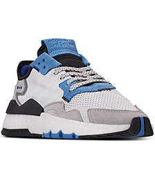 Big Boys' Nite Jogger Casual Sneakers from Finish Line