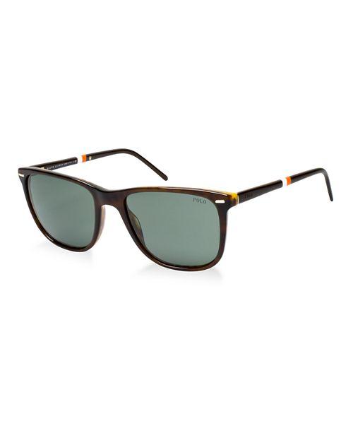 34a2f081f462 Ralph Lauren Polo Sunglasses, PH4064 & Reviews - Sunglasses by ...