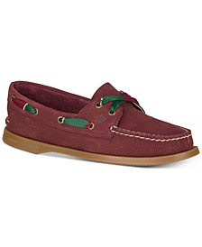 Women's Authentic Original A/O Boat Shoes