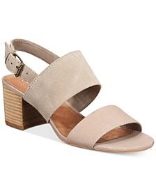 TOMS Women's Poppy City Sandals