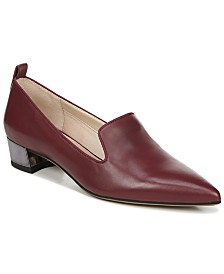 Franco Sarto Vianna Pointed-Toe Loafers