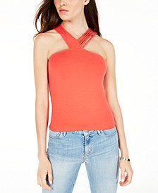 Chas Strappy Racerback Top