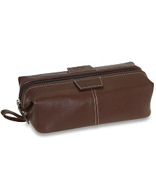 Dopp Kit, The First Class Collection Country Saddle Travel Kit