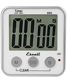 Corp Extra Large Display Digital Timer