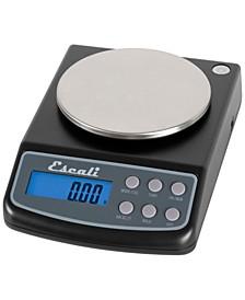 Corp L-Series High Precision Scale, 125 Gram/0.01 Gram