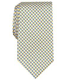 Men's Quinta Classic Check Tie