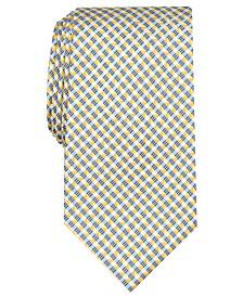 Perry Ellis Men's Quinta Classic Check Tie