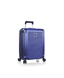 "CLOSEOUT! Heys Edge 21"" Hardside Carry-On Spinner Suitcase"