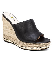 Seven Dials Shania Wedge Sandals