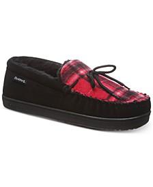 Men's Moc II Suede Slippers