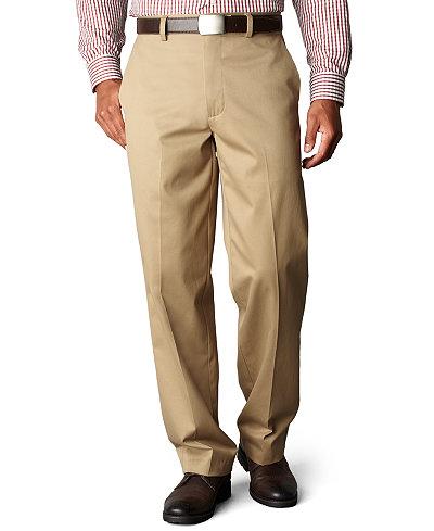 Khaki Pants For Men On Sale
