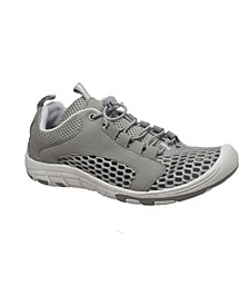 Women's Speed Lace Open Mesh Shoe