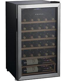 Amana 35 Bottle Wine Cooler