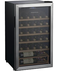 Amana 35 Bottle Wine Cooler